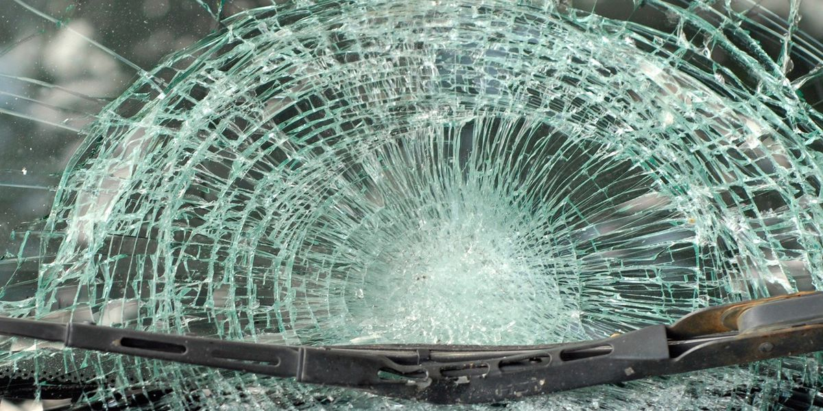 Five Seymour HS Students escape severe injuries following rollover