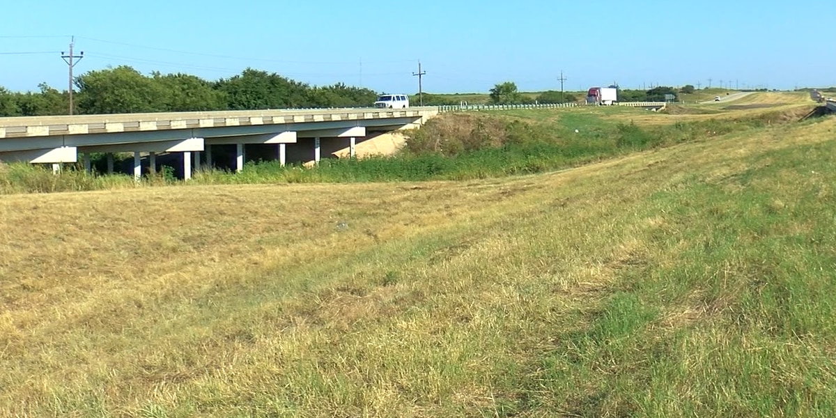 DPS trace identity of body found under Highway 287