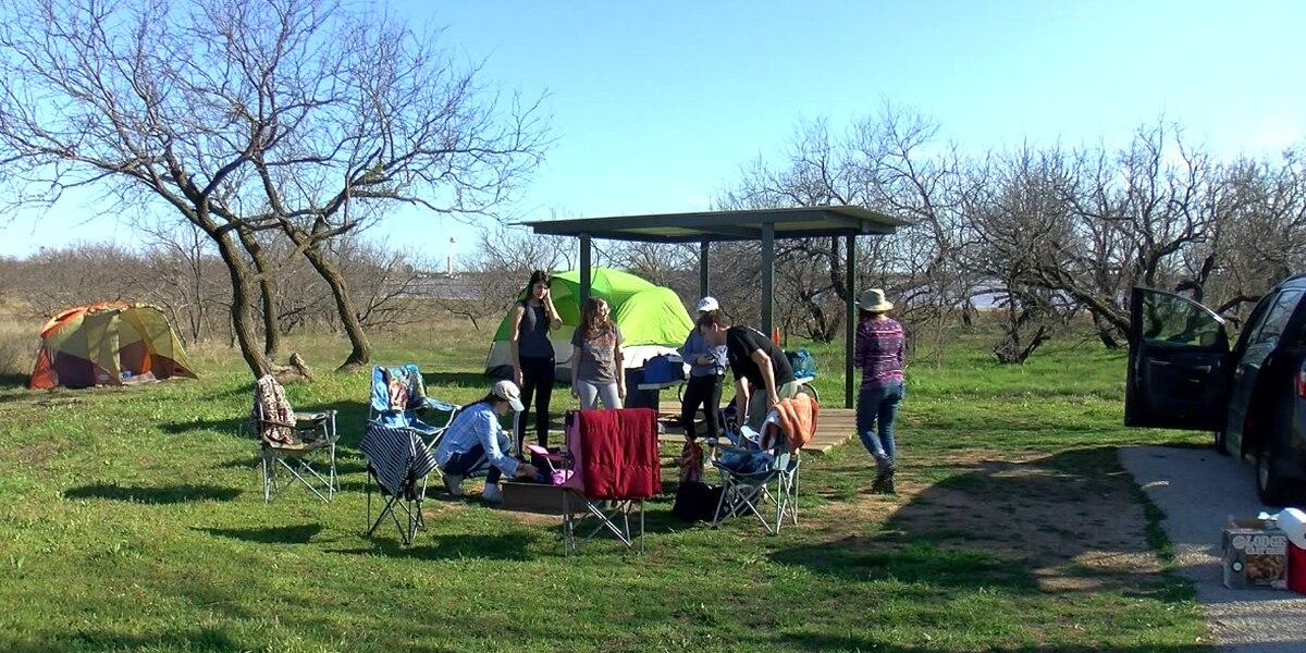 Texoma attraction popular destination for Spring Break