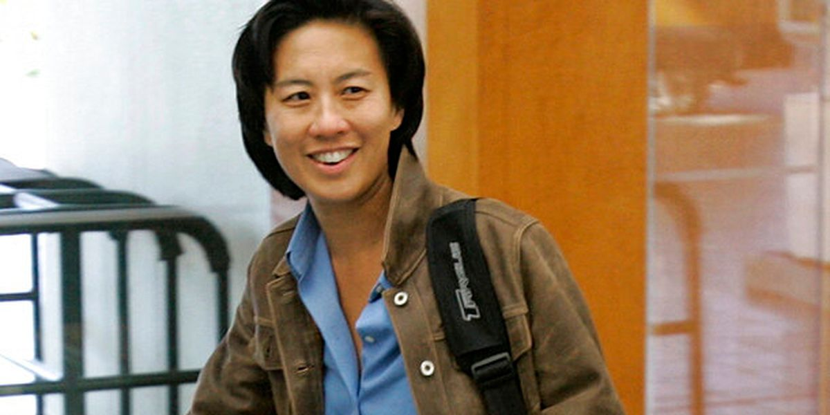 Breakthrough for women: Miami Marlins hire Kim Ng as GM