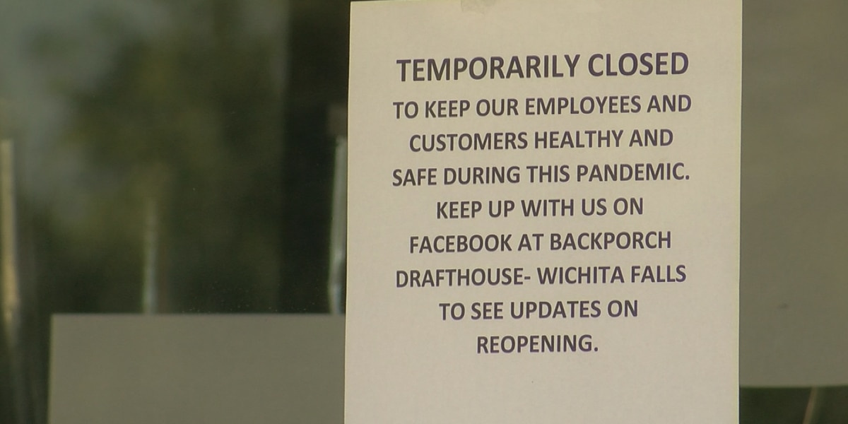 Restaurants temporarily close after staff tests positive for COVID-19