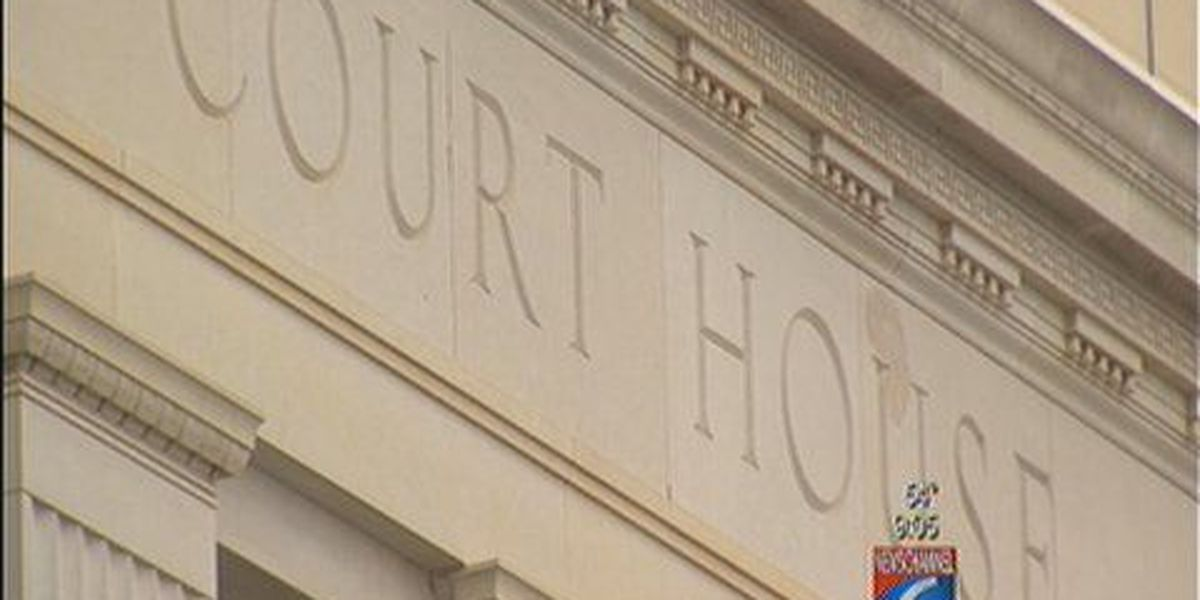 Man Charged In Federal Complaint
