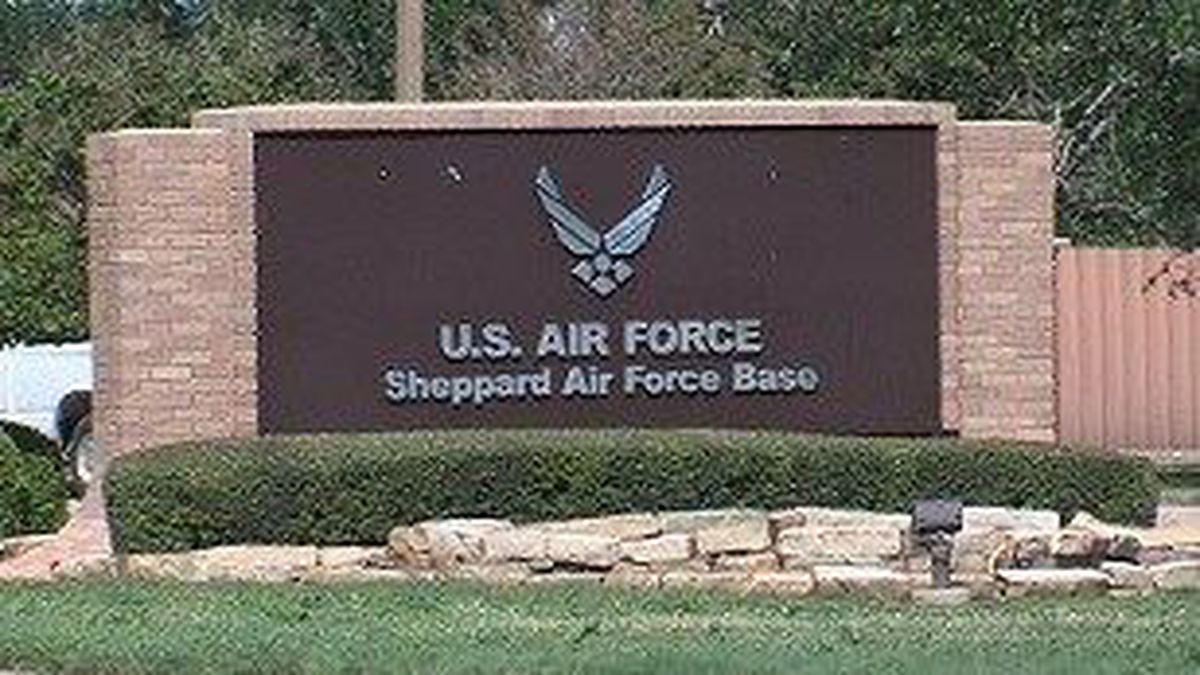 Sheppard AFB nominated for dining hall award