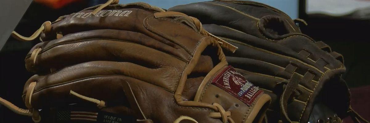 Nokona Ball Gloves featured in Made in America showcase