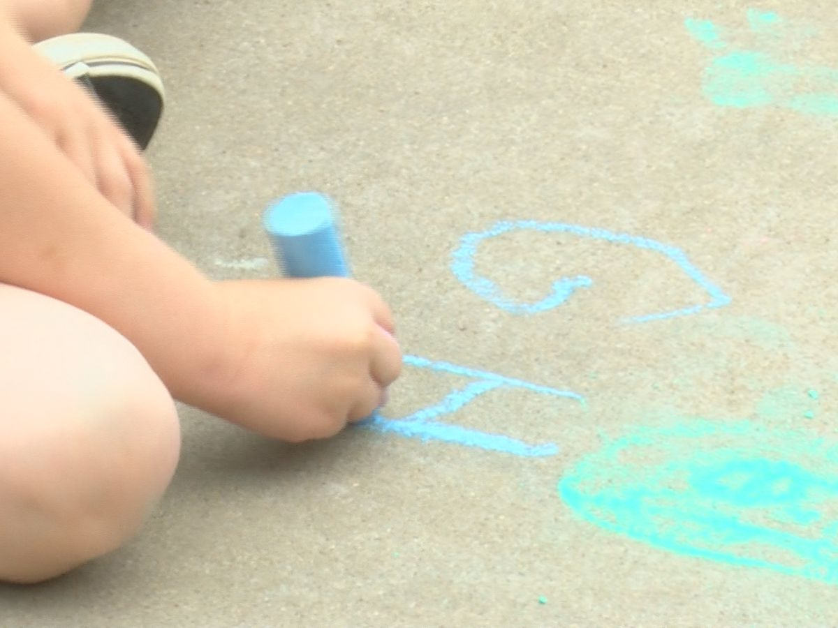 MSU State Art Museum hosts 'Family Fun Day'