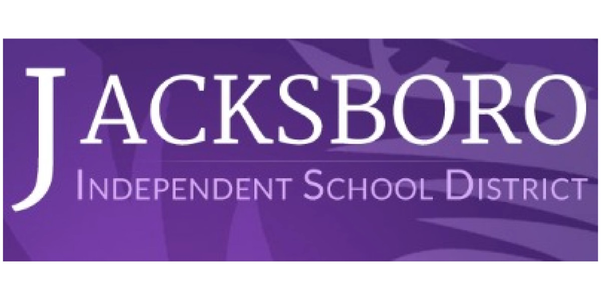 Jacksboro ISD starts online athletic ticket sales