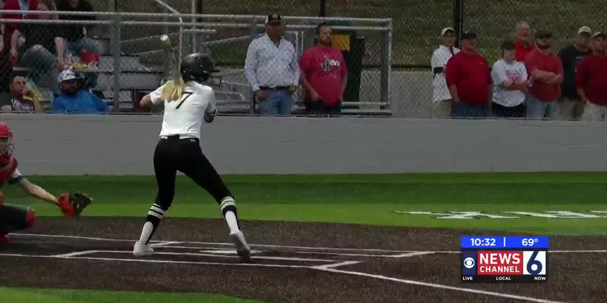 HS Softball playoff matchups: Area