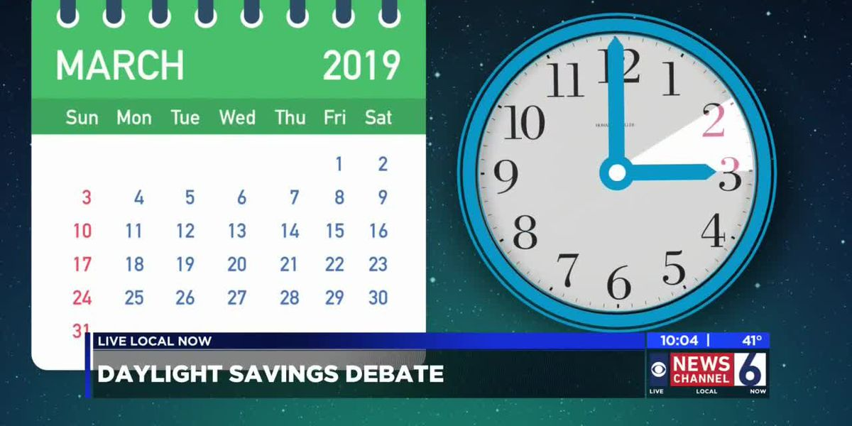 Is daylight saving time dated?