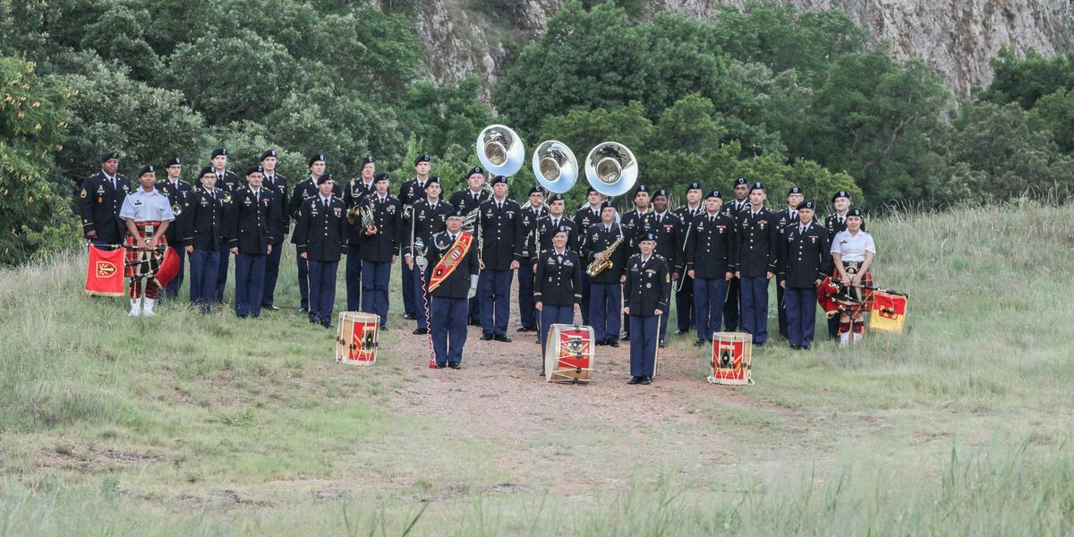 77th Army Band to perform at MSU