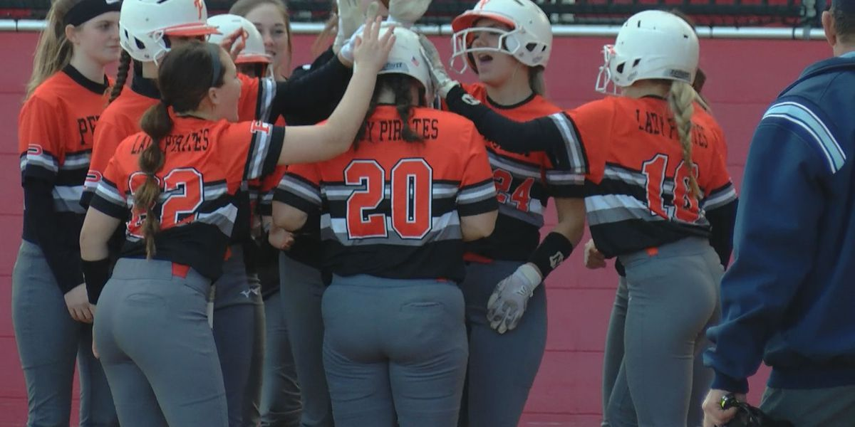 HS Softball Scoreboard: Feb. 21