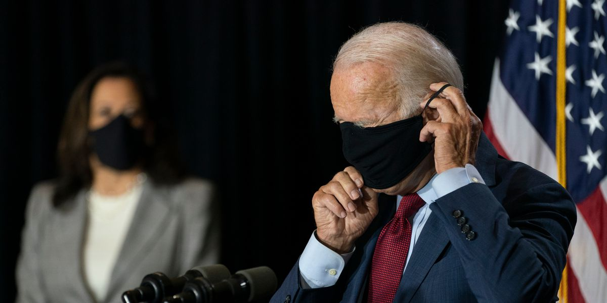 Biden calls for nationwide mask mandate