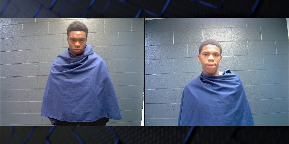WFPD announces two arrests in relation to first homicide of 2020