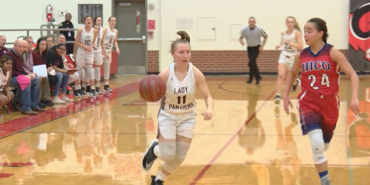 Established identity helping Lady Panthers make history
