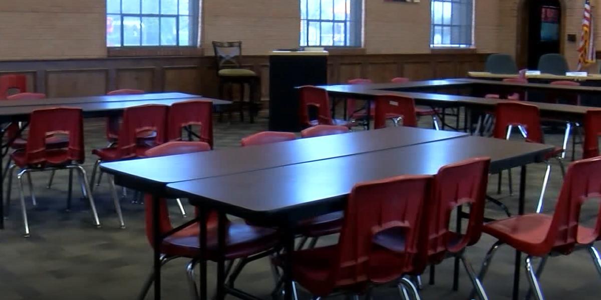 Texoma school address mental health