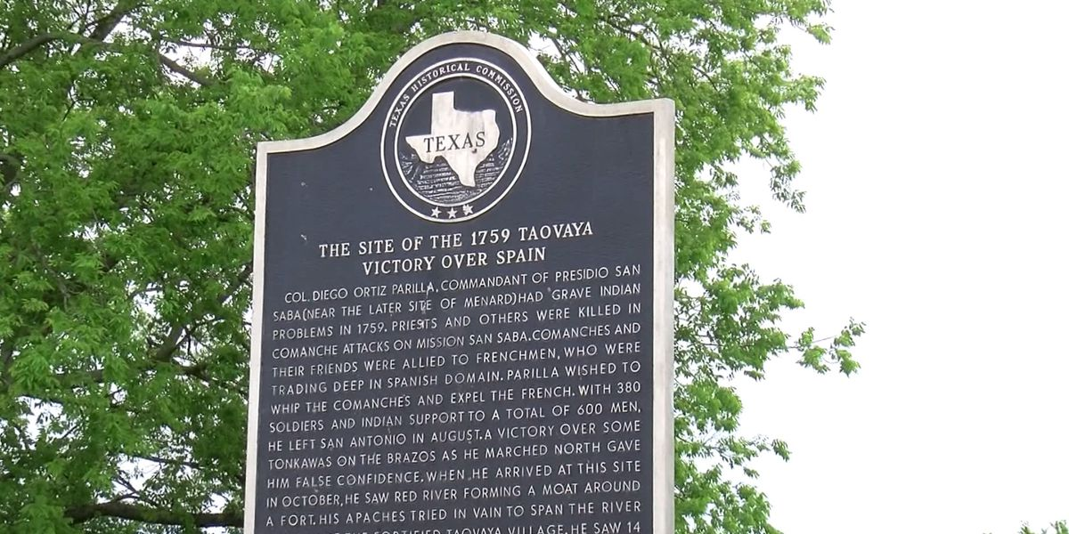 HPT: The Battle of the Twin Villages took place right outside Nocona