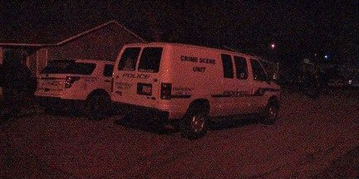 Wichita Falls Police Continue To Investigate Late-Night Shooting