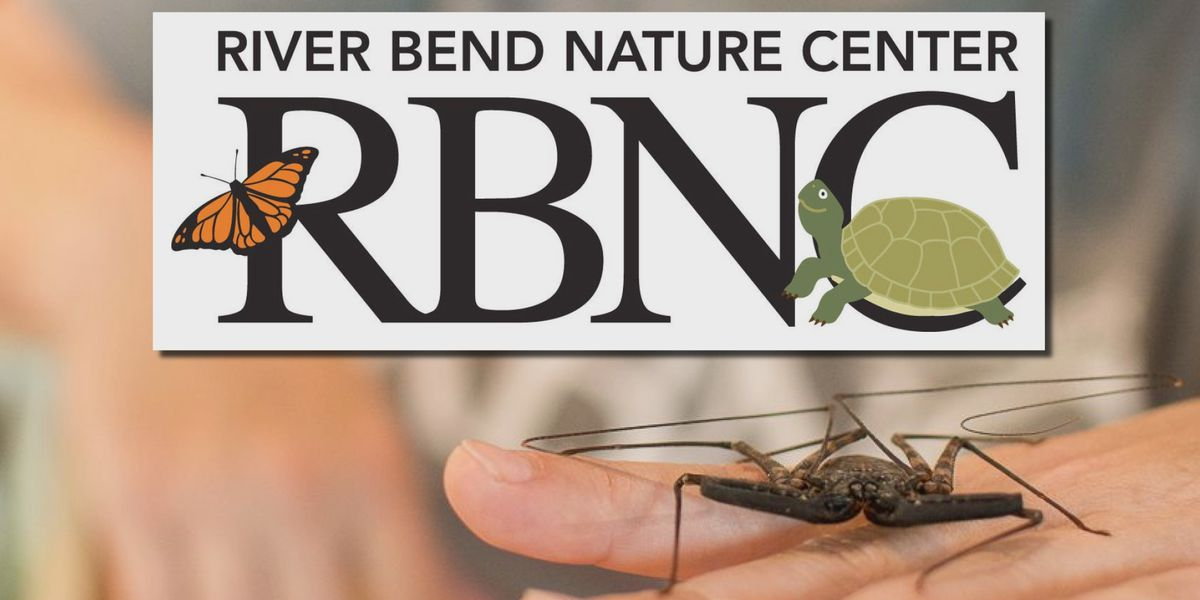 River Bend Nature Center preparing for eventful weekend