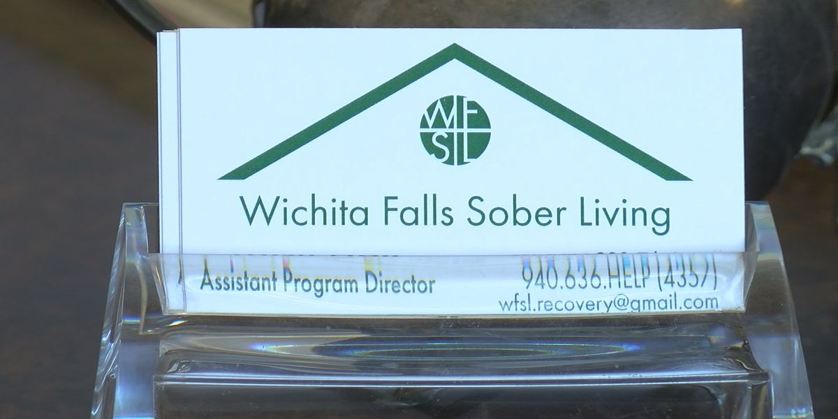 Wichita Falls Sober Living expanding and networking