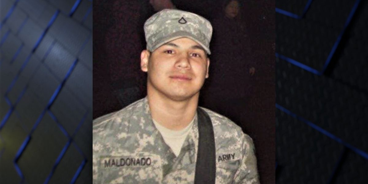 Gold Star family member reflects on son's legacy