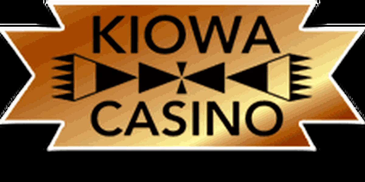 Support local non-profits at Kiowa Casino today