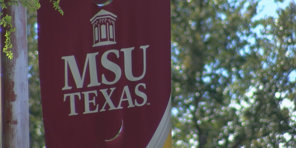 Longtime MSU Texas worker retires after 15 years