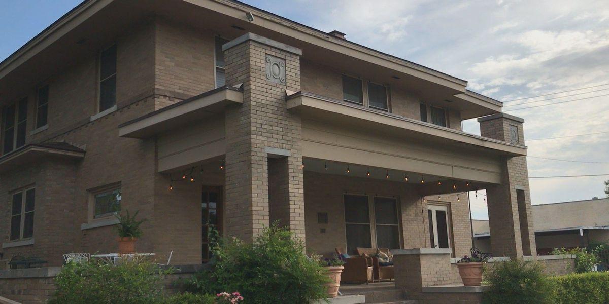 HPT: Foreman Prairie House keeps history alive