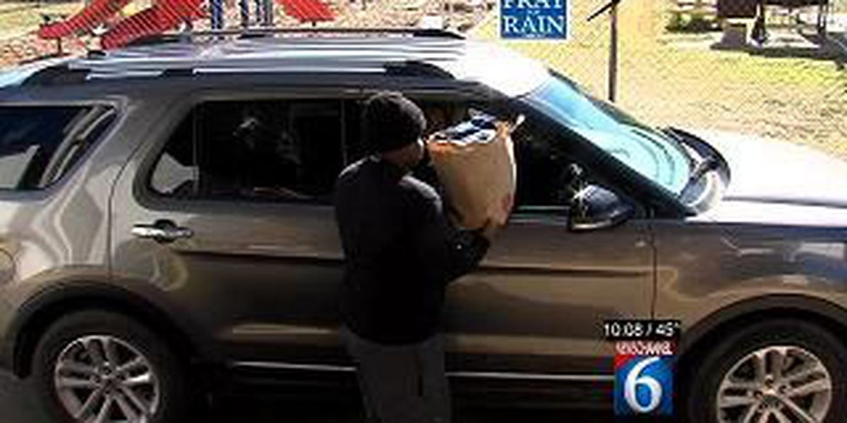 Newschannel 6 kicks off 7th Annual 'Coat and Blanket' drive.