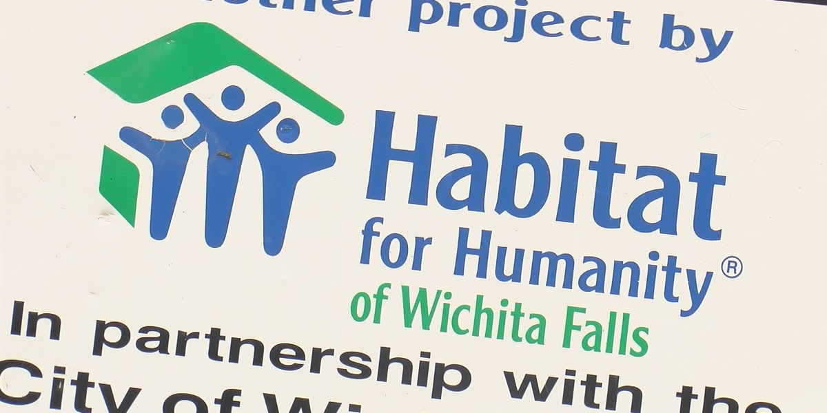 Habitat for Humanity now accepting applications