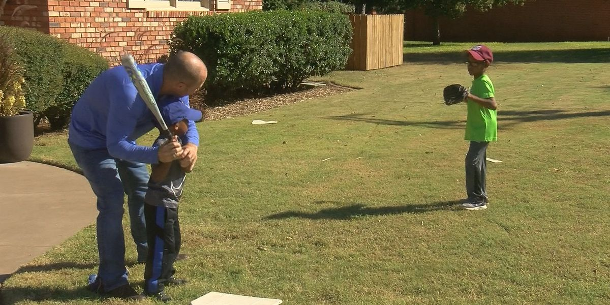 Family shows importance of fostering