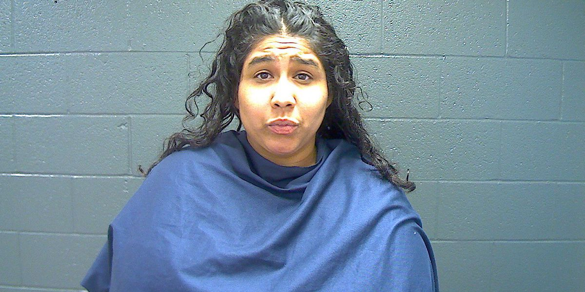 Wichita Falls woman arrested for allegedly hitting child with shoe