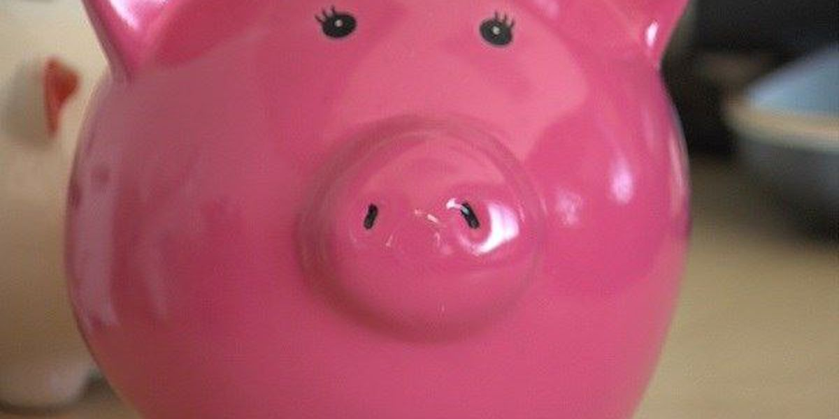 Almost Half of U.S. Saving Practically Nothing