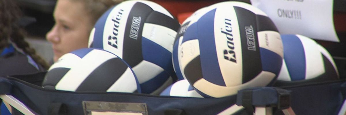 HS Volleyball scores: Sept 22