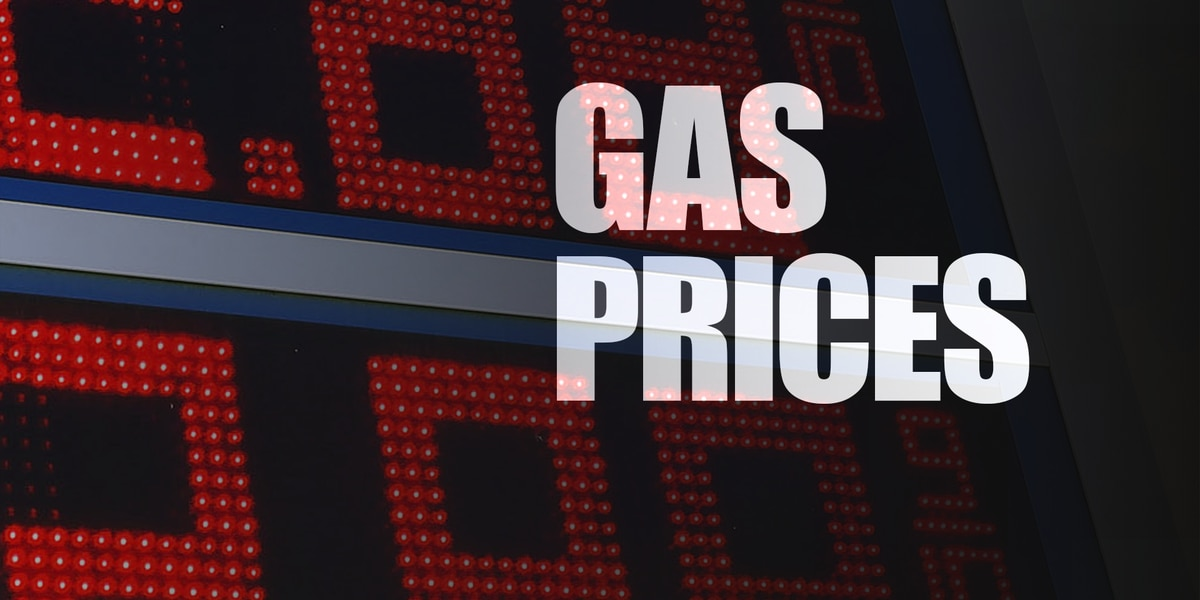Gas prices rising statewide in TX