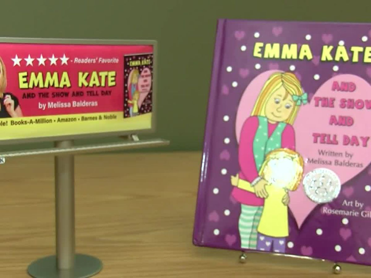 News Channel 6 City Guide: Emma Kate and The Show and Tell Day