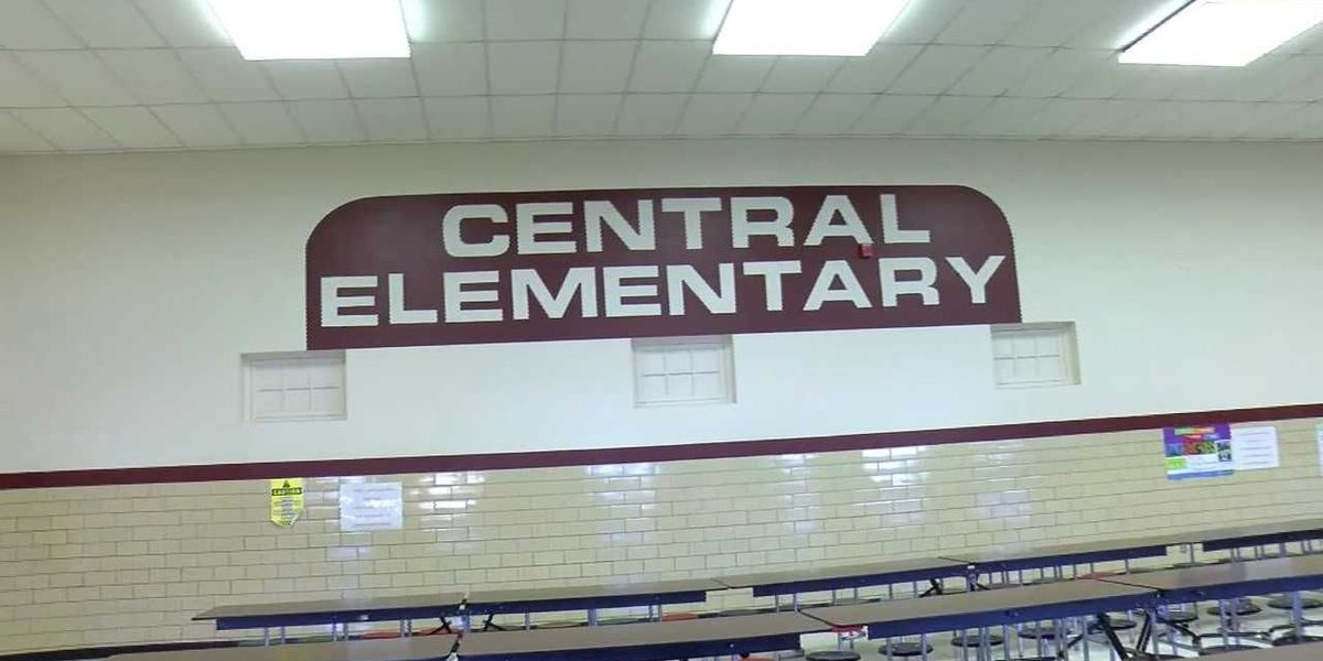 Vernon ISD: Central Elem. impacted by heating issue