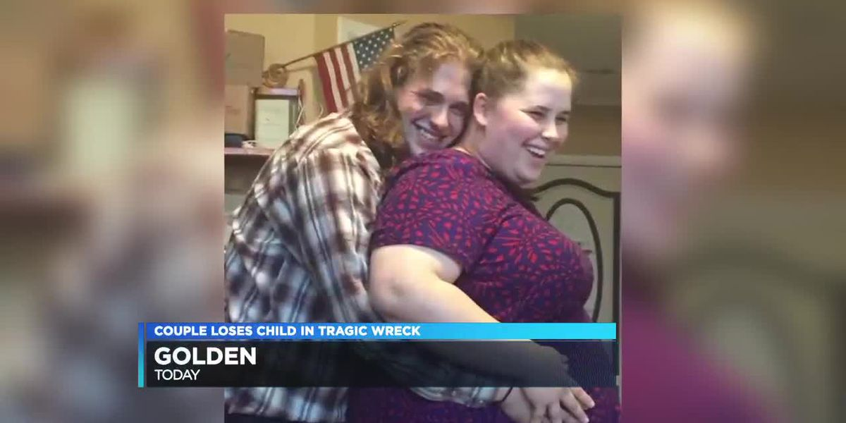 East Texas couple loses baby in tragic wreck on the way to give birth