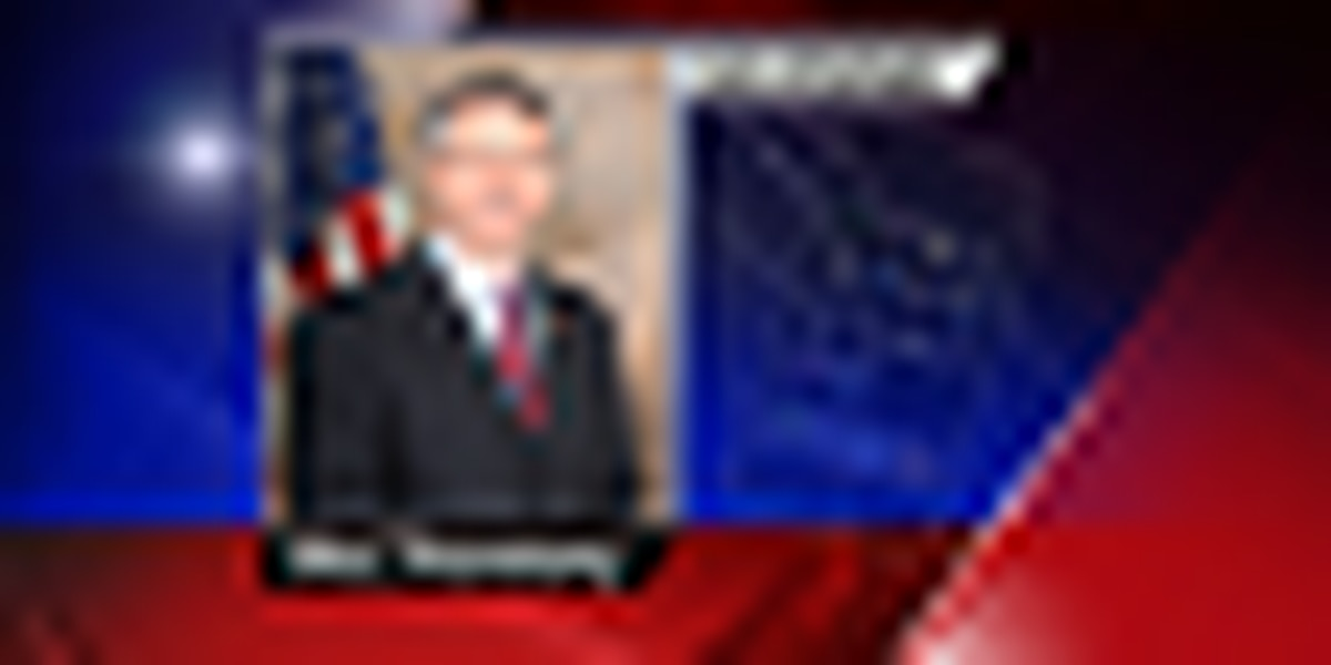 Texoma Congressman Mac Thornberry Gives His Take On Presidents Action
