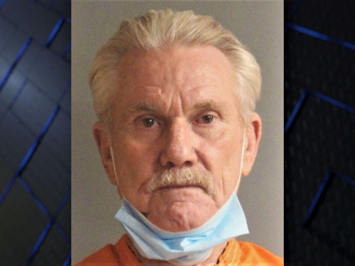WFPD murder suspect in custody in Clay County