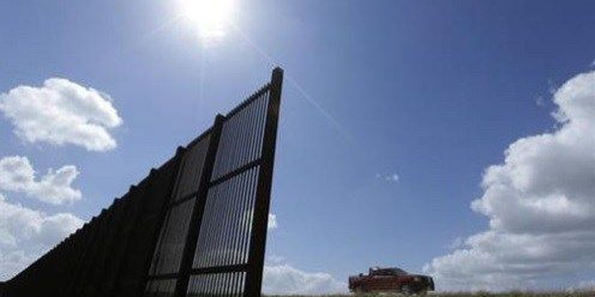 Dispute over land seized for U.S.-Mexico border fence continues