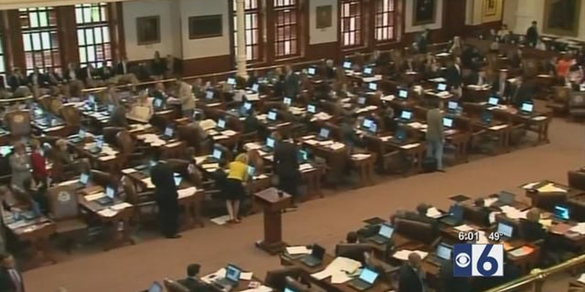 Call to convene 'Convention of States' clears Texas Senate
