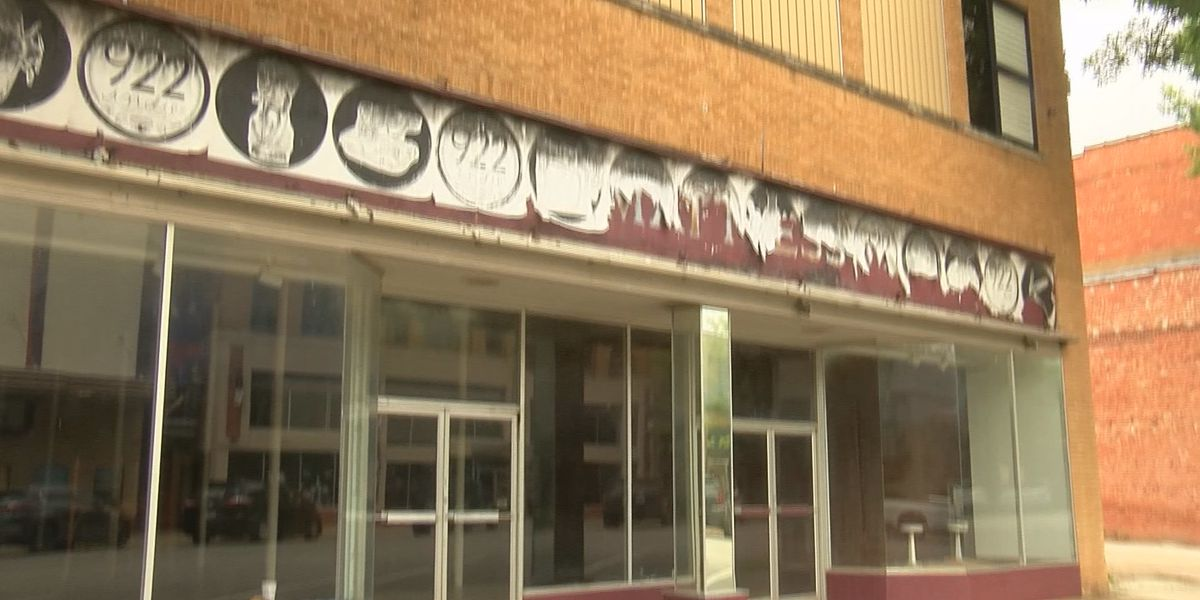More funding approved for retail space downtown