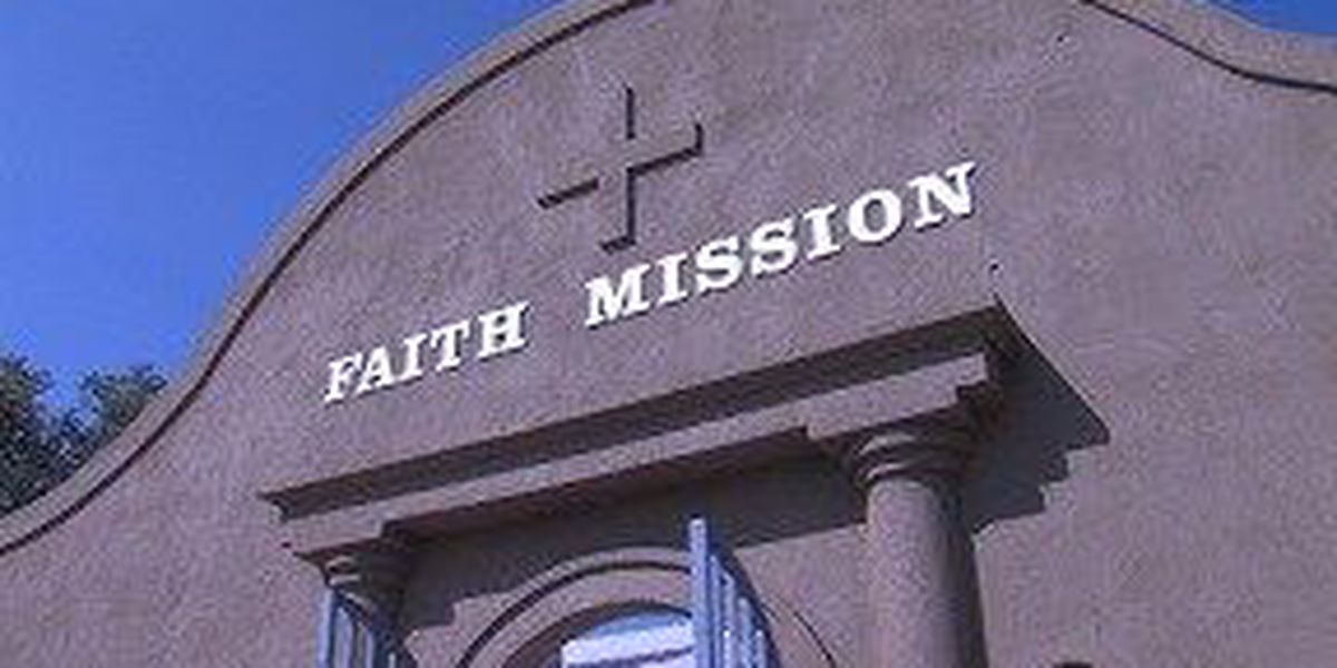 Bed Bugs Return At Faith Mission?