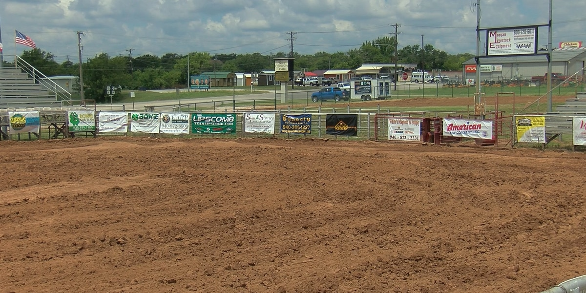 Jim Bowie Days Rodeo wrapping up Saturday