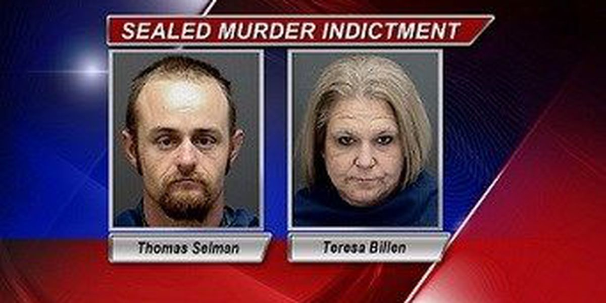 Two More Charged in Burkburnett Murder Investigation