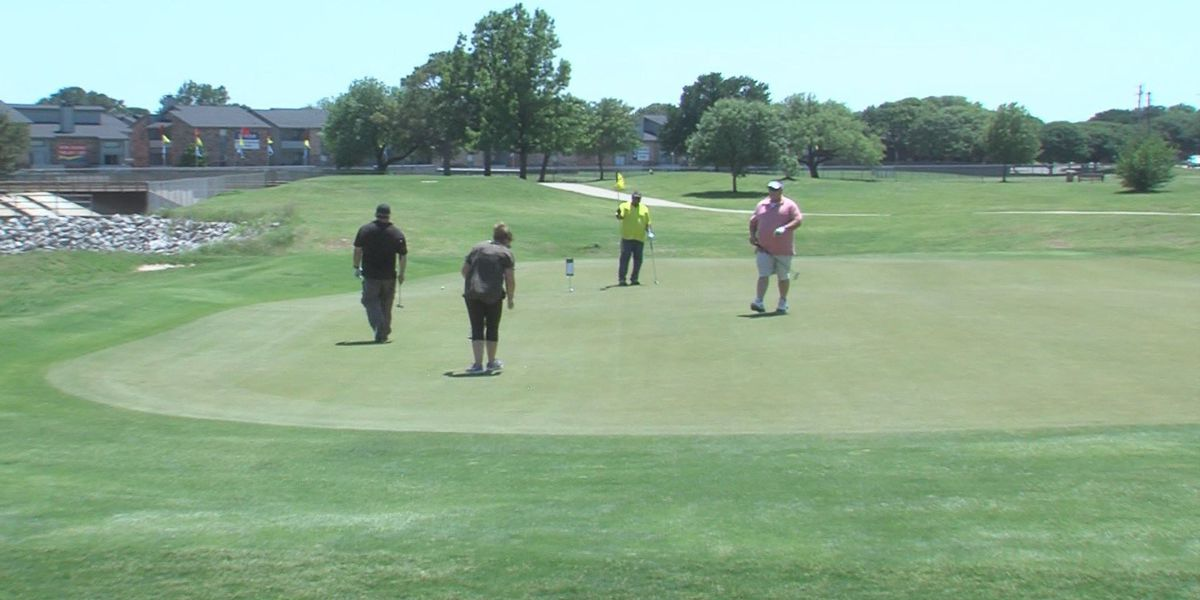 Sheriff's Office holds annual golf tournament