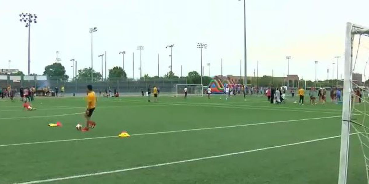 MSU TX hosts free Field Day for kids