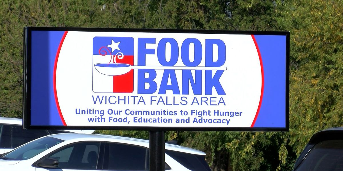 WF Area Food Bank Mobile Pantry scheduled throughout May