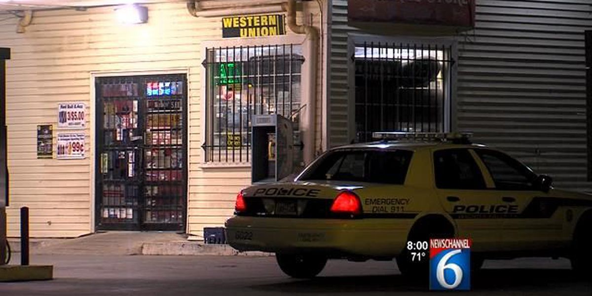 Suspect In Armed Robbery Gets Away With $250