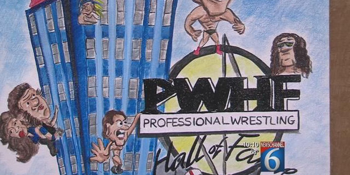 Free wrestling tryouts set for Saturday afternoon in Wichita Falls