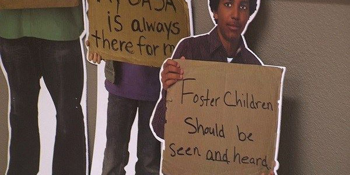 Foster Child Protection